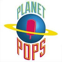 Planet Pops, Columbus Georgia
