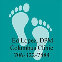Ed Lopez Columbus Clinic