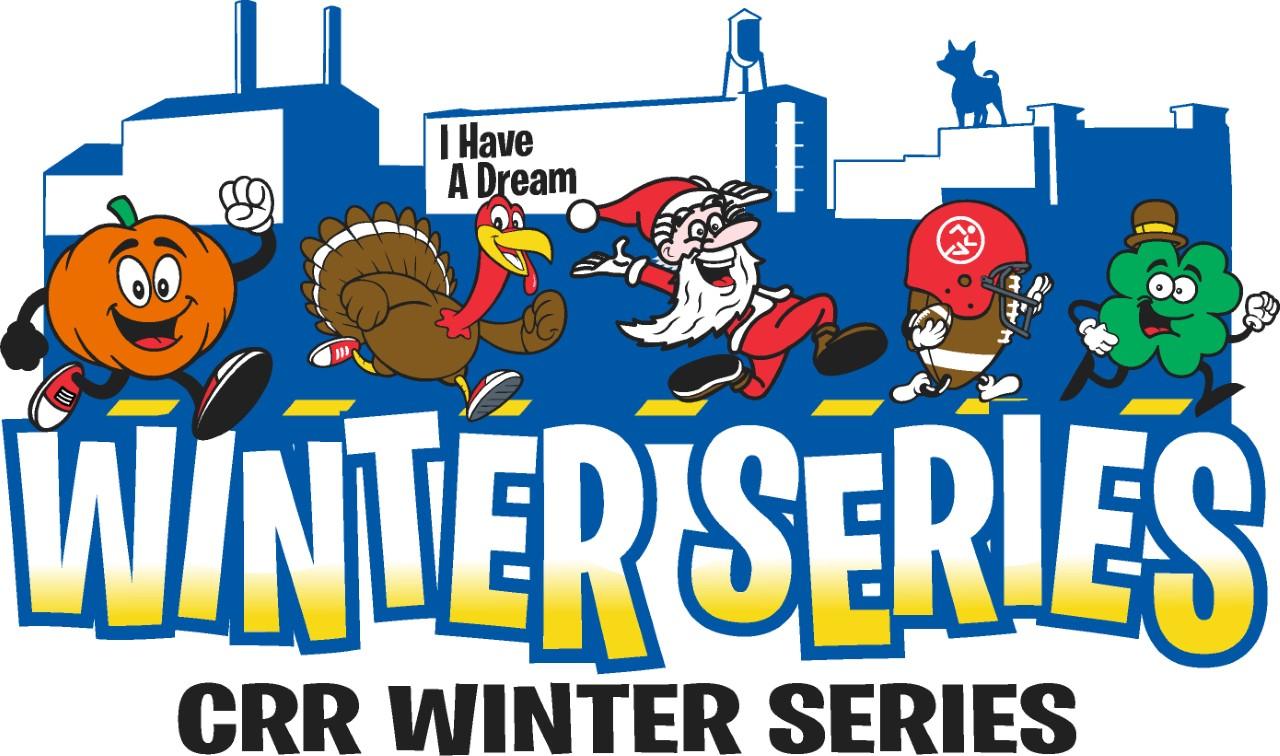 Winter Series 5 Pack Logo